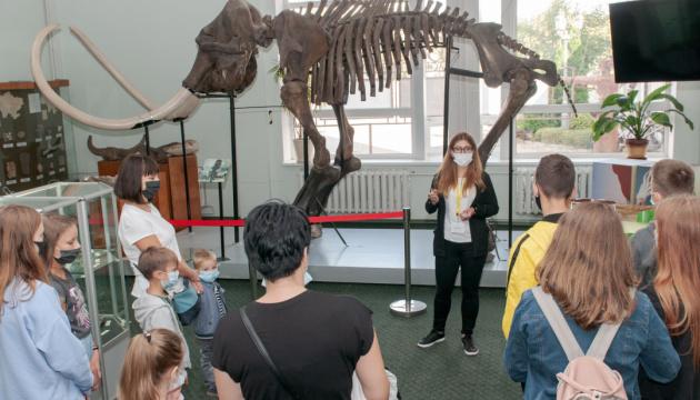 Астрагал и потусторонняя археология: в Виннице