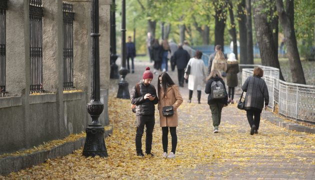 Kyiv reports 781 new coronavirus cases