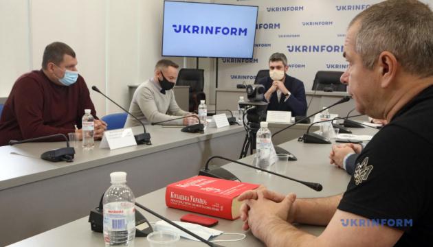 Чи потрібен Україні великий Державний герб?