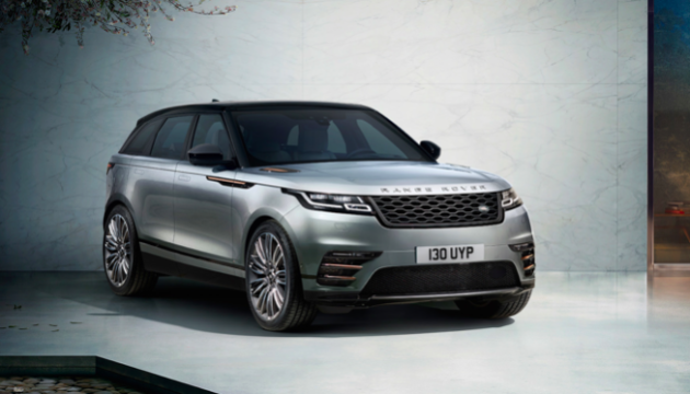Range Rover Velar: автомобиль, воплотивший будущее
