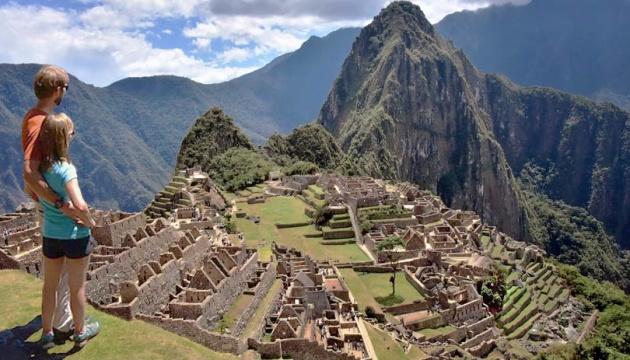 Мачу-Пикчу откроется для туристов в ноябре