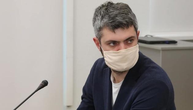 Большой Государственный герб: Дробович анонсирует сюрприз от оргкомитета конкурса
