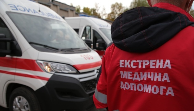 Health Ministry names Ukraine's regions with highest COVID-19 incidence rate