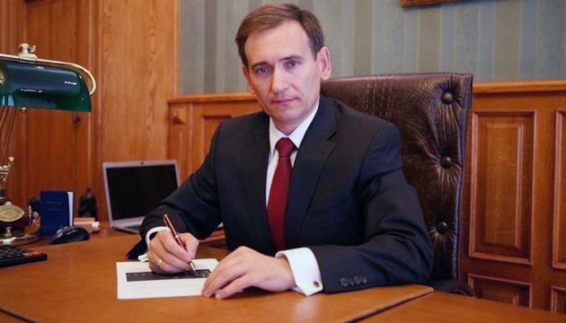 Zelensky's envoy in Constitutional Court slams decision on e-declarations