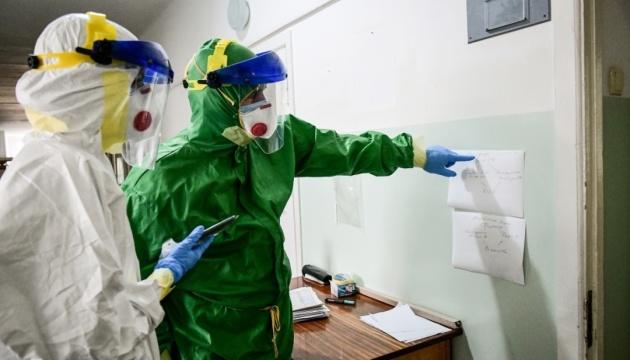 Украинский специалистам поручили работать над усовершенствованием карантина