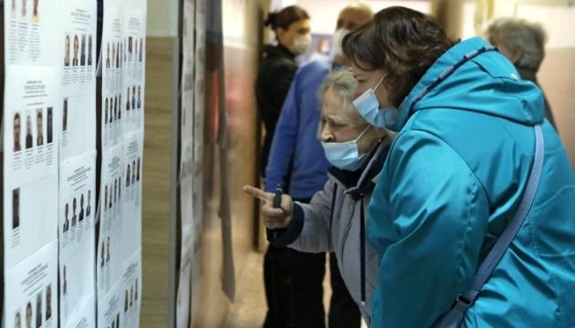 Местные выборы: в Украине выбирают 11 мэров и депутатов 47 советов