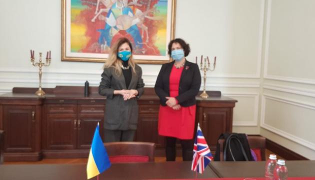 UK supports Crimean Platform concept – ambassador