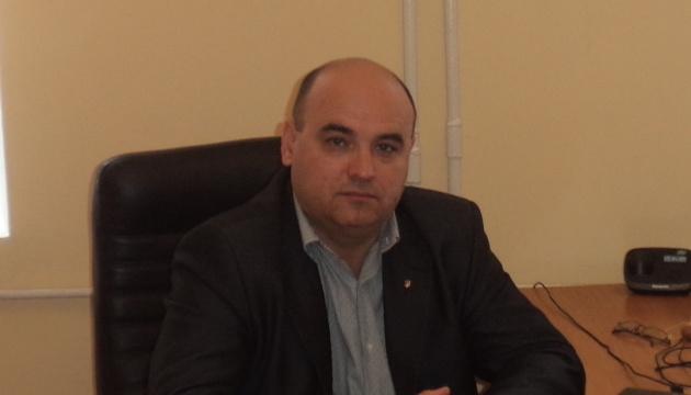 Міський голова Новгорода-Сіверського помер від коронавірусу
