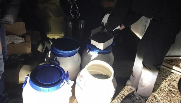 У Миколаєві затримали організатора міжнародного наркосиндикату