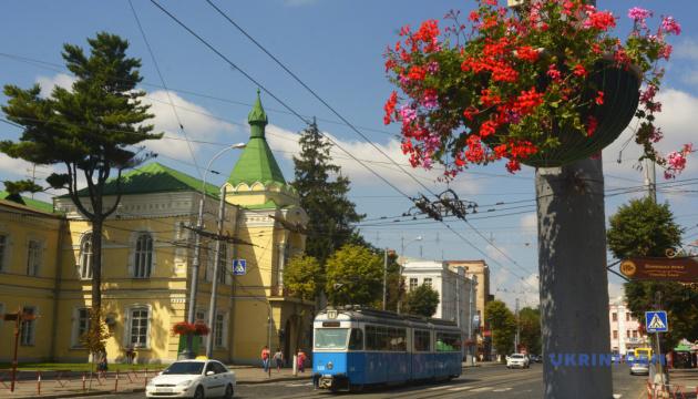 Vinnytsia city approves new three-year tourism development program