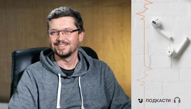 """Говоримо з Валентином Васяновичем, режисером фільму """"Атлантида"""", висунутого на """"Оскар"""""""