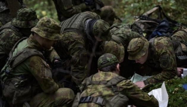 У Литві проходять навчання країн НАТО Brilliant Jump 2020