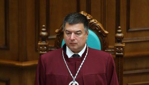 Ermittlungsverfahren: Staatliches Ermittlungsbüro wirft Tupyzkyj Landesverrat vor
