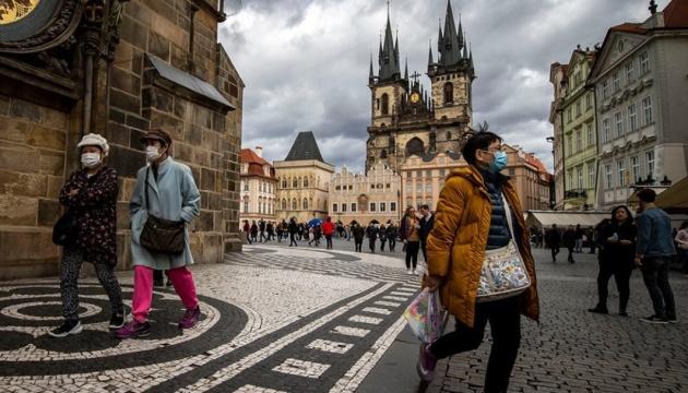Чехія і Словаччина просять допомоги НАТО для боротьби з коронавірусом