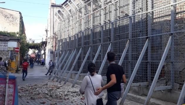 У Туреччині внаслідок землетрусу загинули 12 людей, постраждалих - понад 400