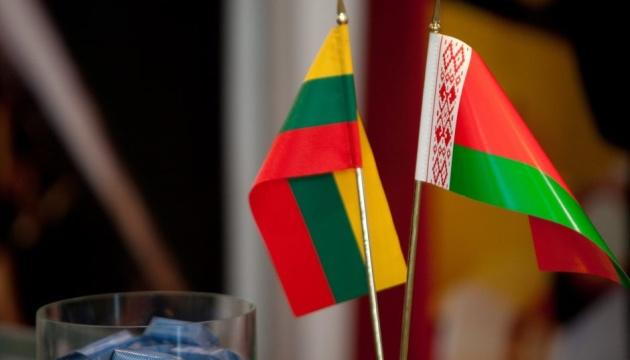 Литва вручила Беларуси ноту из-за закрытия границы