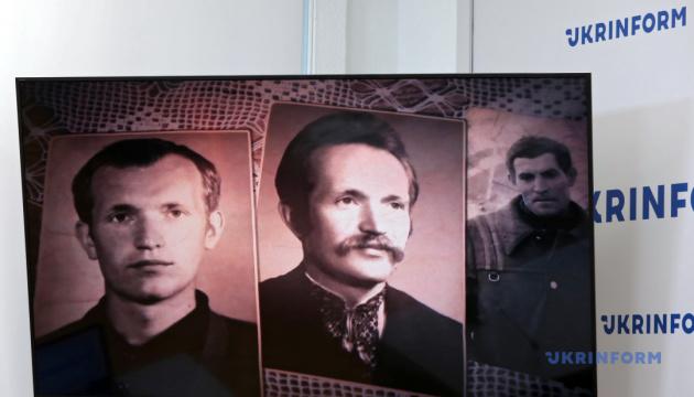 Інститут нацпам'яті та Кіпіані презентували цикл фільмів про українських дисидентів