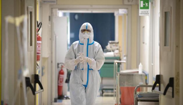 В Італії «коронавірусний рекорд» - 31 тисяча інфікованих за добу