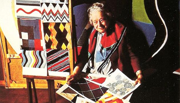 Соня Делоне. Архітектори кольору