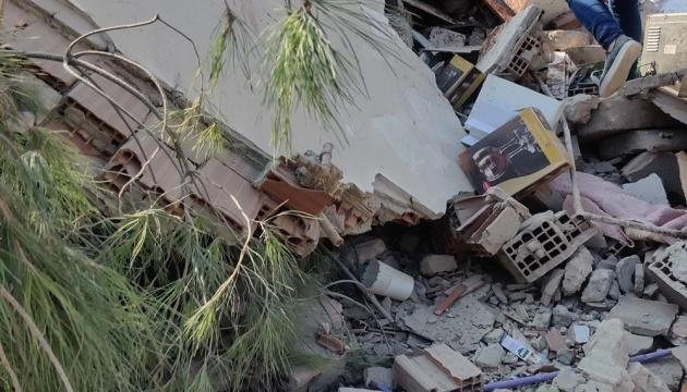 Землетрясение в Турции: число жертв возросло до 58 человек