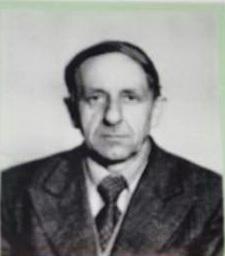 Григорій Дзік