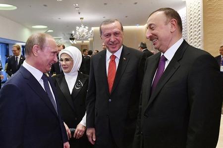 Путінц немовби передають колективне запрошення