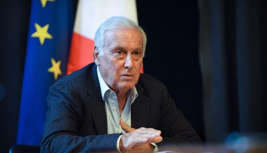 Жан-Франсуа Делфрессі / Фото: fr24news.com