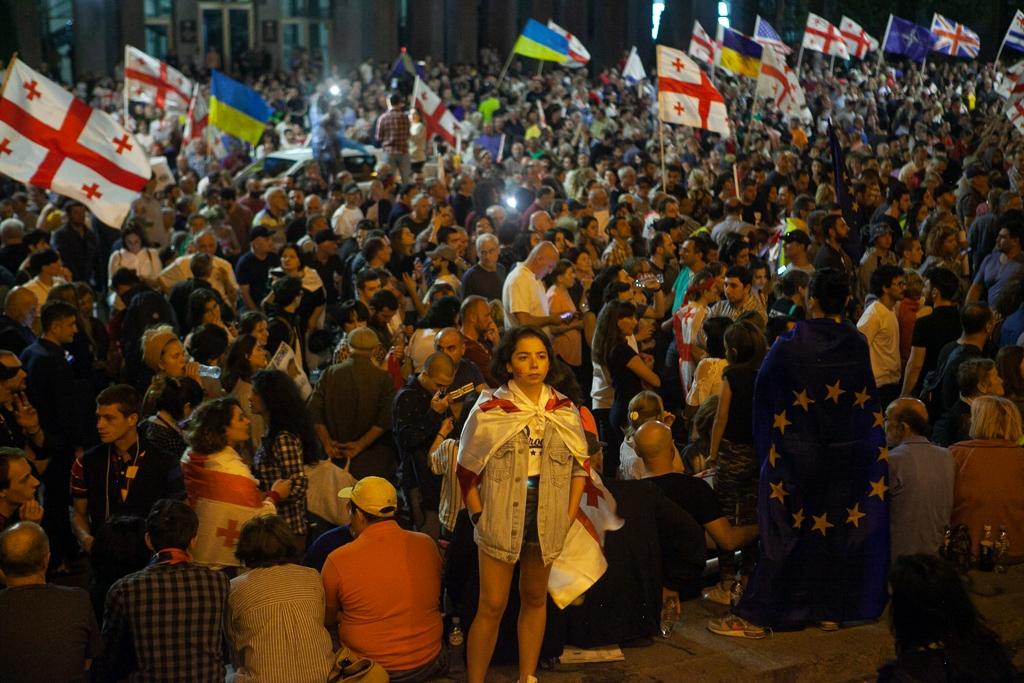 протест проти цифр ЦВК оголосили одразу 17 партій та блоків