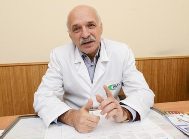 Сергій Крамарьов