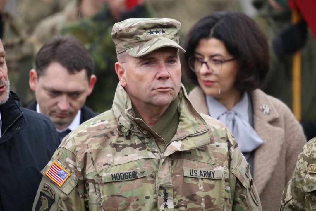 Фото: U.S. Embassy Kyiv
