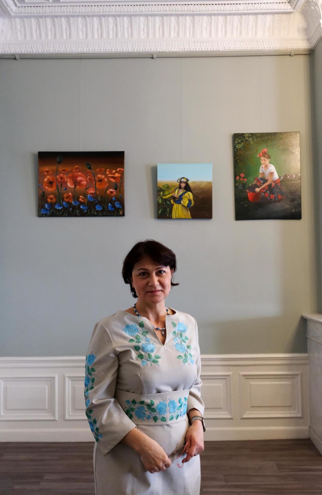 Наталія Васильченко