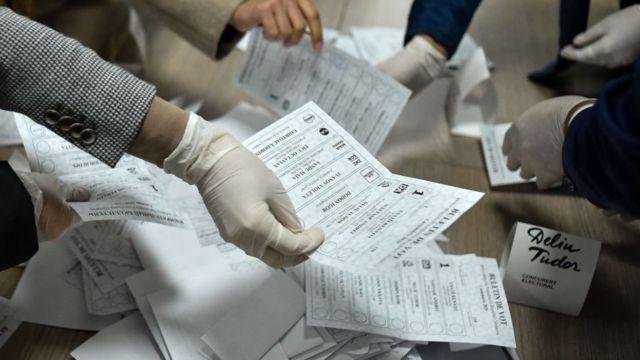 Голоси у Молдові рахували швидко. І це перша ознака того, що вибори пройшли чесно