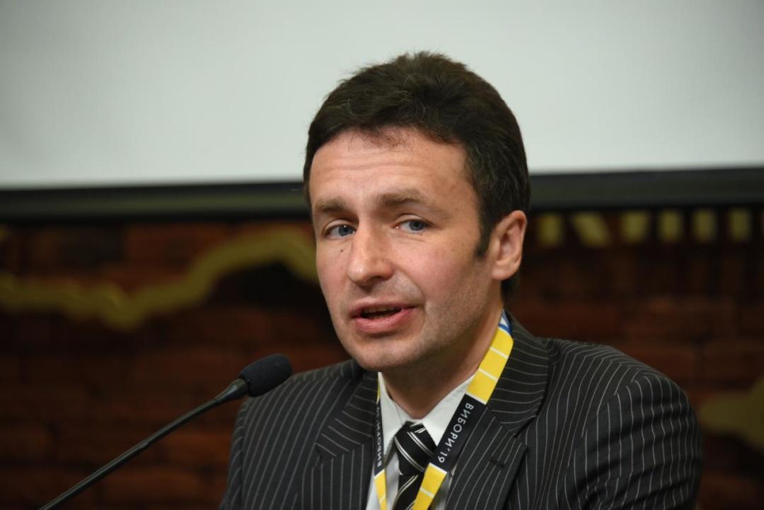 Юрий Чумак