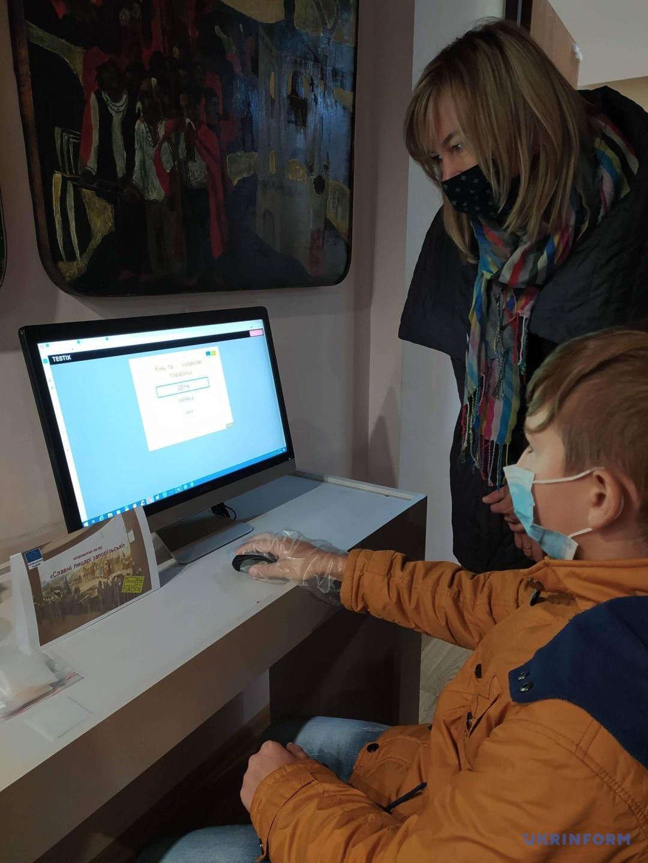 В «Старофлотских казармах» воплощают интерактивный проект