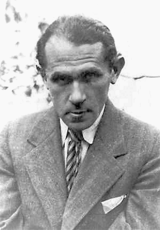 Бруно Шульц,, 1934 р.