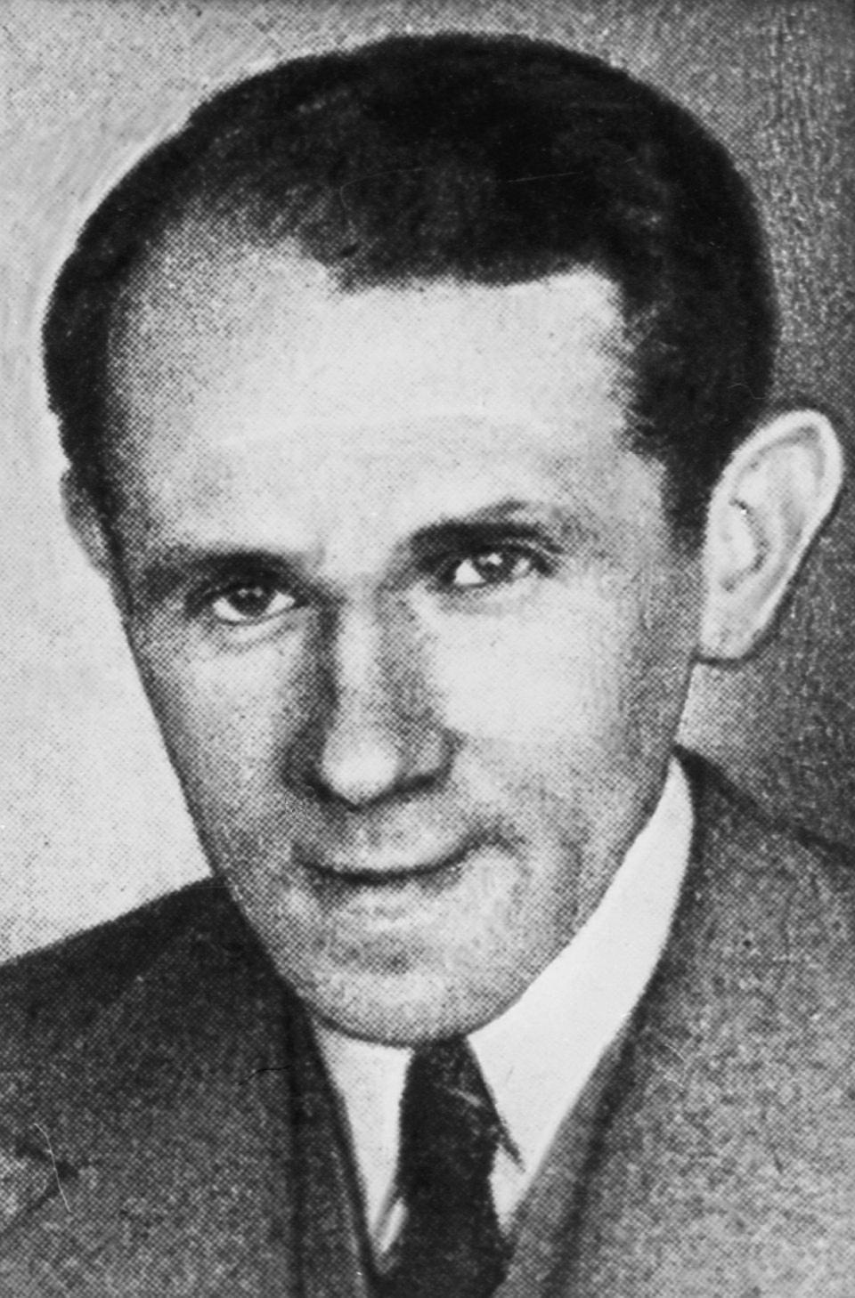Бруно Шульц, 1930-ті рр. 1