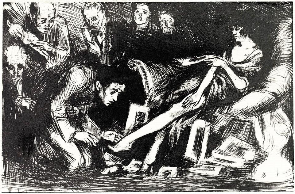 Книга ідолопоклонництва, 1920-1922 рр. 5