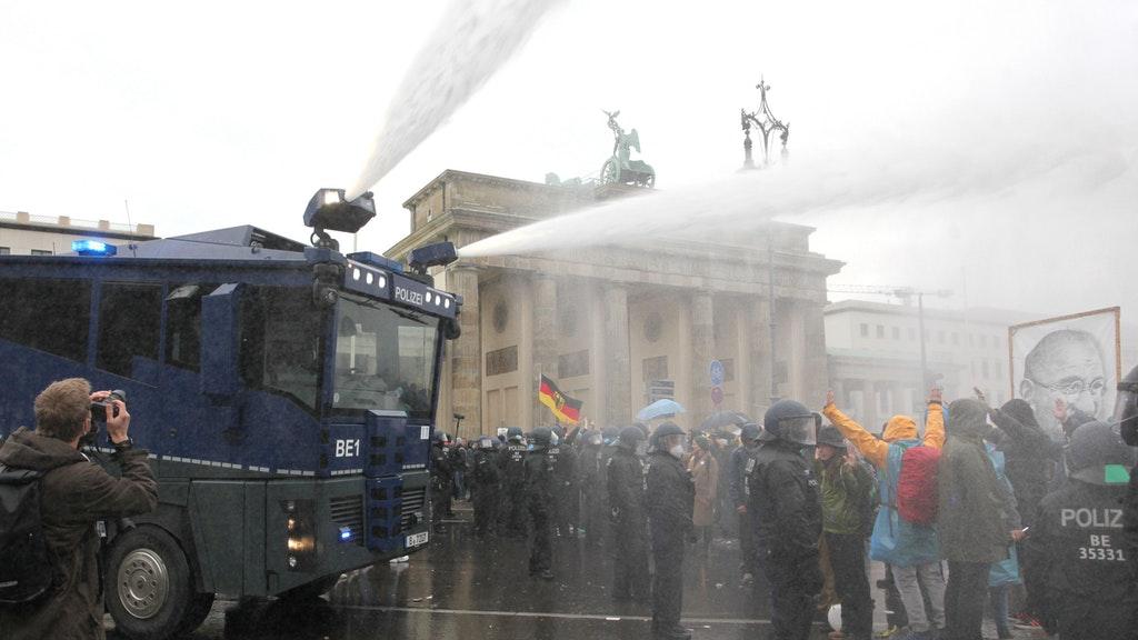 Фото: Eric Richard/Berliner-zeitung