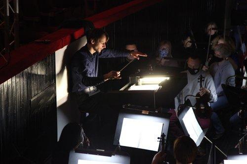 Львовская опера посвящает врачам премьеру «Турандот»