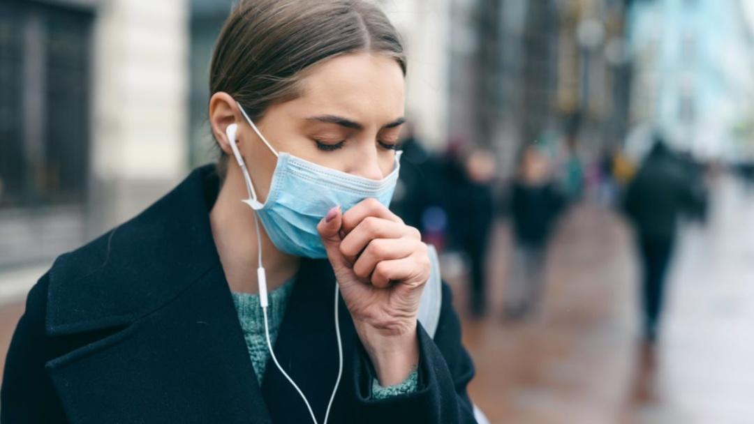 Жінки більш схильні до тривалого перебігу хвороби