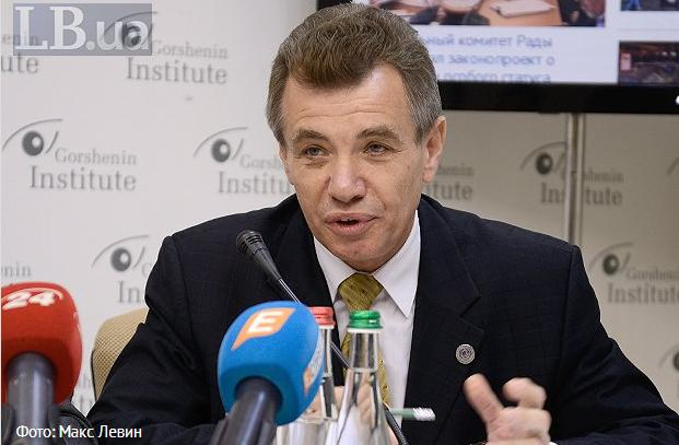 Олександр Ткач