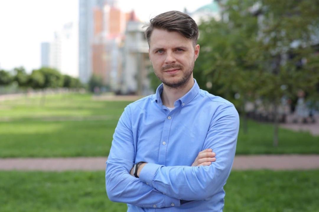 Украинец создал современные мобильные приложения для неслышащих – Украинские новости