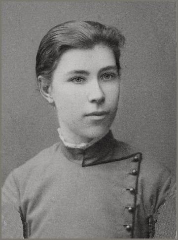 Марію Миколаївну Гладиліну