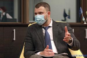 Криклий сообщил о новых структурах в Укрзализныци