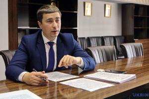 Лещенко рассказал, как работает земельный штаб