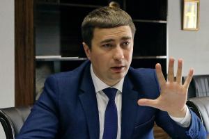 Ministro Leshchenko: El mercado de la tierra se está desarrollando, pero necesita más apoyo