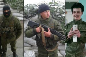 ボランティア団体、2014年クリミア占領参加のロシア軍人15名を特定