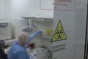 У Києві за добу – 896 випадків коронавірусу, найбільше у Дніпровському районі