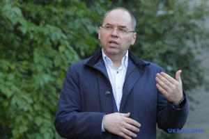Степанов не підтримав проєкт бюджету через зарплати лікарів