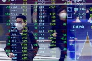 Економіка Азії цього року зросте на 6,5%